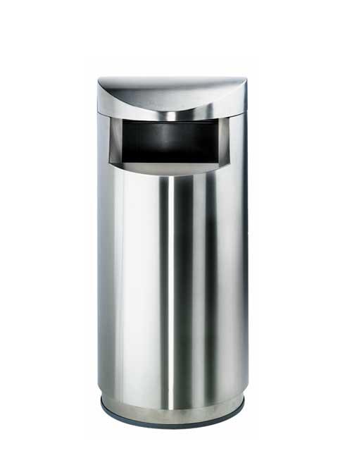 Дизайнерская мусорная урна FINBIN UNIQUE 100