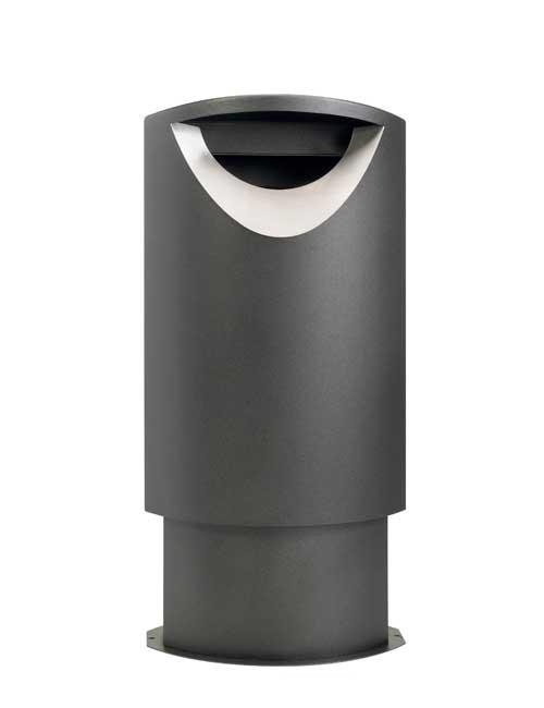 Дизайнерская урна Ellipse 60