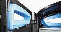 Вставка в приемное мусорное отверстие контейнера Glasdon Nexus 200