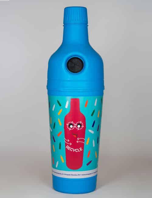 урны бутылки для сбора бутылок
