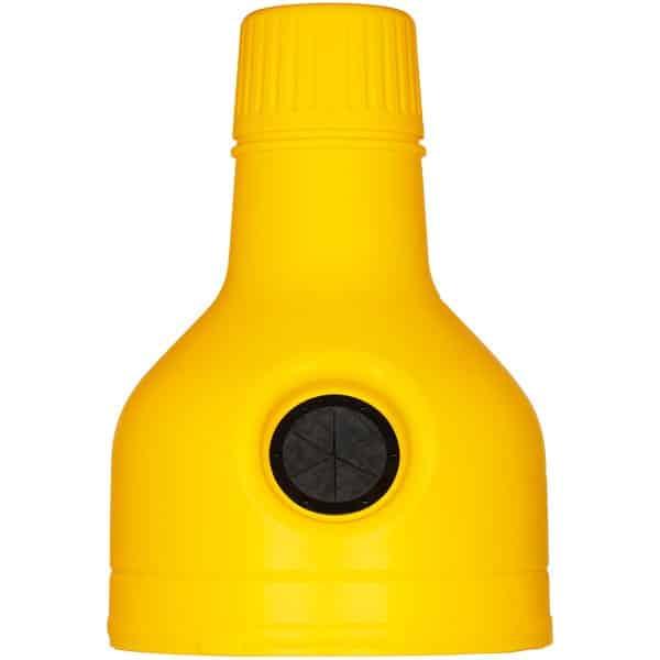 верхняя крышка урны бутылки
