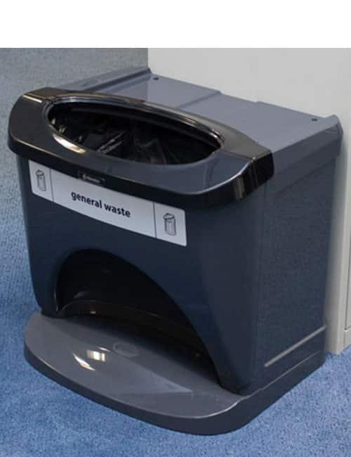 Урны для мусора внутри помещений NEXUS stack
